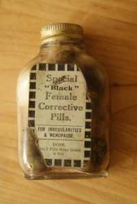 Corrective Pills